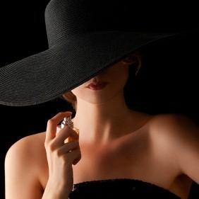 Vrouwelijke Parfums